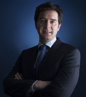 Rodrigo Castelazo