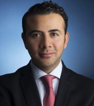 Carlos Zamarrón