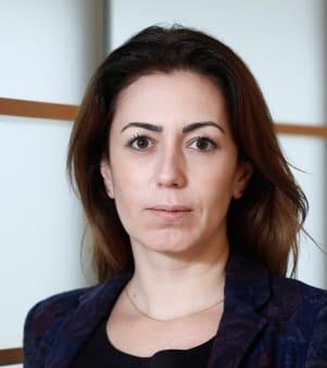Caroline Marchi