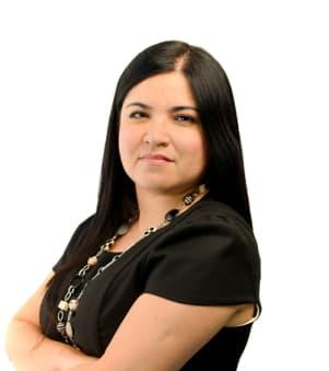 Myriam Barahona