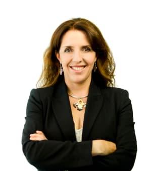 Francisca Pérez