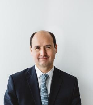 Juan Pablo Schwencke