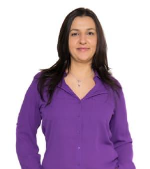 Maria Lucia Posada