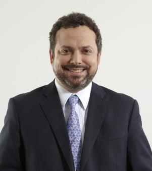 Alberto Delgado V