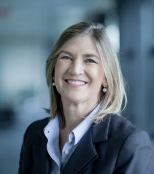 Moira Huggard-Caine