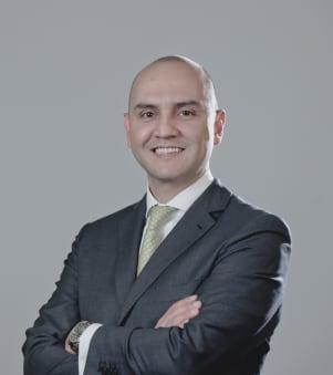 Diego Cardona Baquero