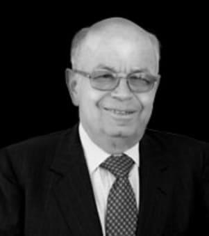 José María Eyzaguirre García de la Huerta