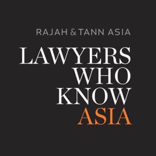Rajah & Tann Asia