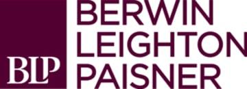 Berwin Leighton Paisner LLP