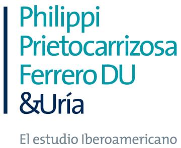 Philippi, Prietocarrizosa, Ferrero DU & Uría