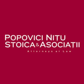 Popovici Nitu Stoica & Asociatii