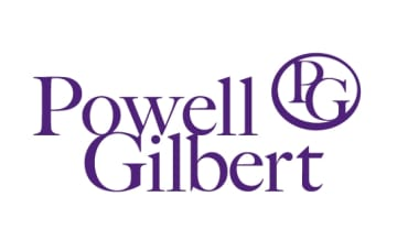 Powell Gilbert LLP