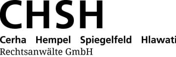Cerha Hempel Spiegelfeld Hlawati Rechtsanwälte GmbH