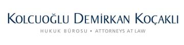 Kolcuoğlu Demirkan Koçaklı Attorneys at Law