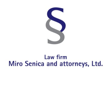 Law Firm Miro Senica and Attorneys