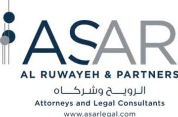 ASAR - Al Ruwayeh & Partners