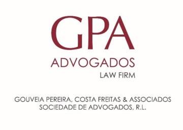 Gouveia Pereira, Costa Freitas & Associados, Sociedade de Advogados, SP, RL