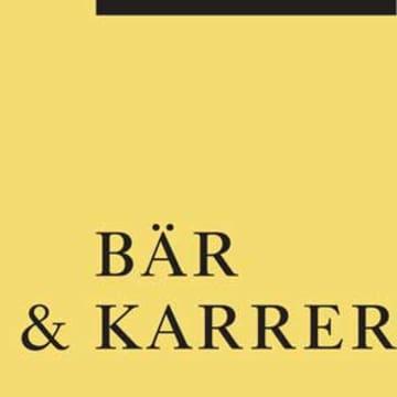Bär & Karrer