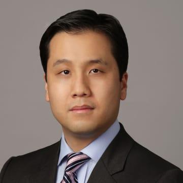 Daniel P  Chung