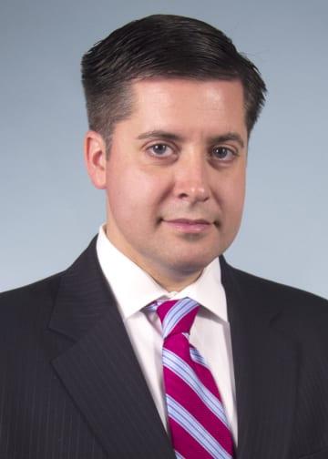 Joseph V Moreno