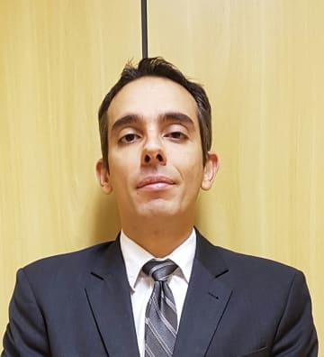 Antonio Carlos Vasconcellos Nóbrega