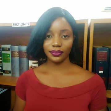 Benita David-Akoro