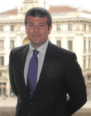 Antonio  Carino