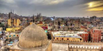"Arbitrators convicted in Egypt over ""sham"" award"