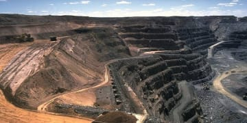 Colombia seeks annulment of Glencore award