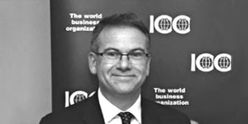 The ICC under scrutiny -  An interview with Jason Fry