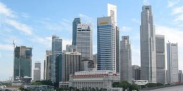 Singapore court annuls award on public policy grounds
