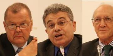 Arbitrators and human rights