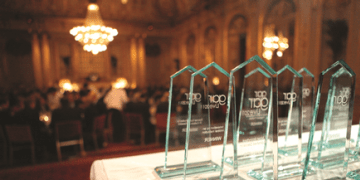 GAR Awards 2013 – shortlist unveiled
