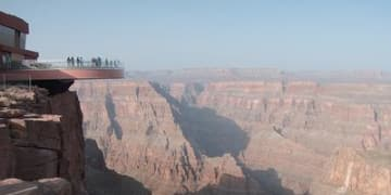 Tribe faces steep penalty in Grand Canyon dispute