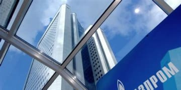 Gazprom faces new pricing claim