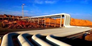 Cast list revealed in Turkey-Iran gas dispute
