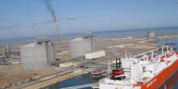 New claim against Egypt over gas plant