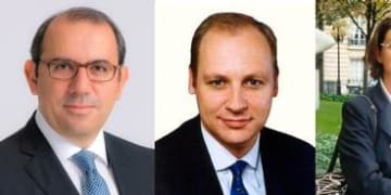 Who is sitting at ICSID? – a tribunal round-up
