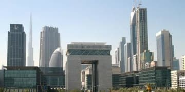 DIFC courts go against the grain to assist enforcement