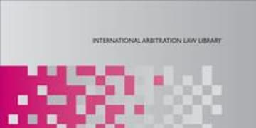 BOOK REVIEW: Piercing the Veil of State Enterprises in International Arbitration