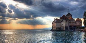 Switzerland prepares for first treaty claim