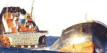 Oil spill awards upheld in London