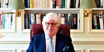 Arthur Marriott QC 1943-2015
