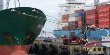 Ecuador wins claim over cancelled port deal