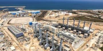 Israel wins gas supply claim against Egypt
