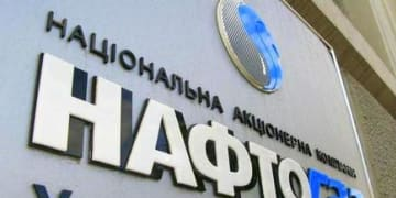 Naftogaz threatens treaty claim over Crimea
