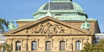 Germany's top court shows obedience to Achmea