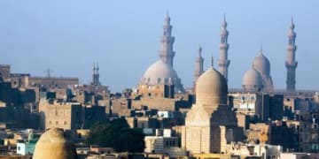 Panel forbids duplicate claims in Egyptian gas dispute