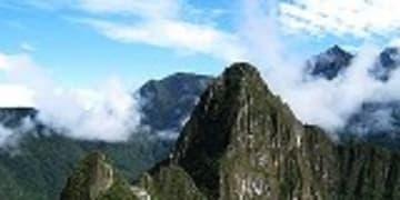 Peru scrutinises Inca railway