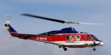 Third Circuit backs summary judgment in helicopter litigation